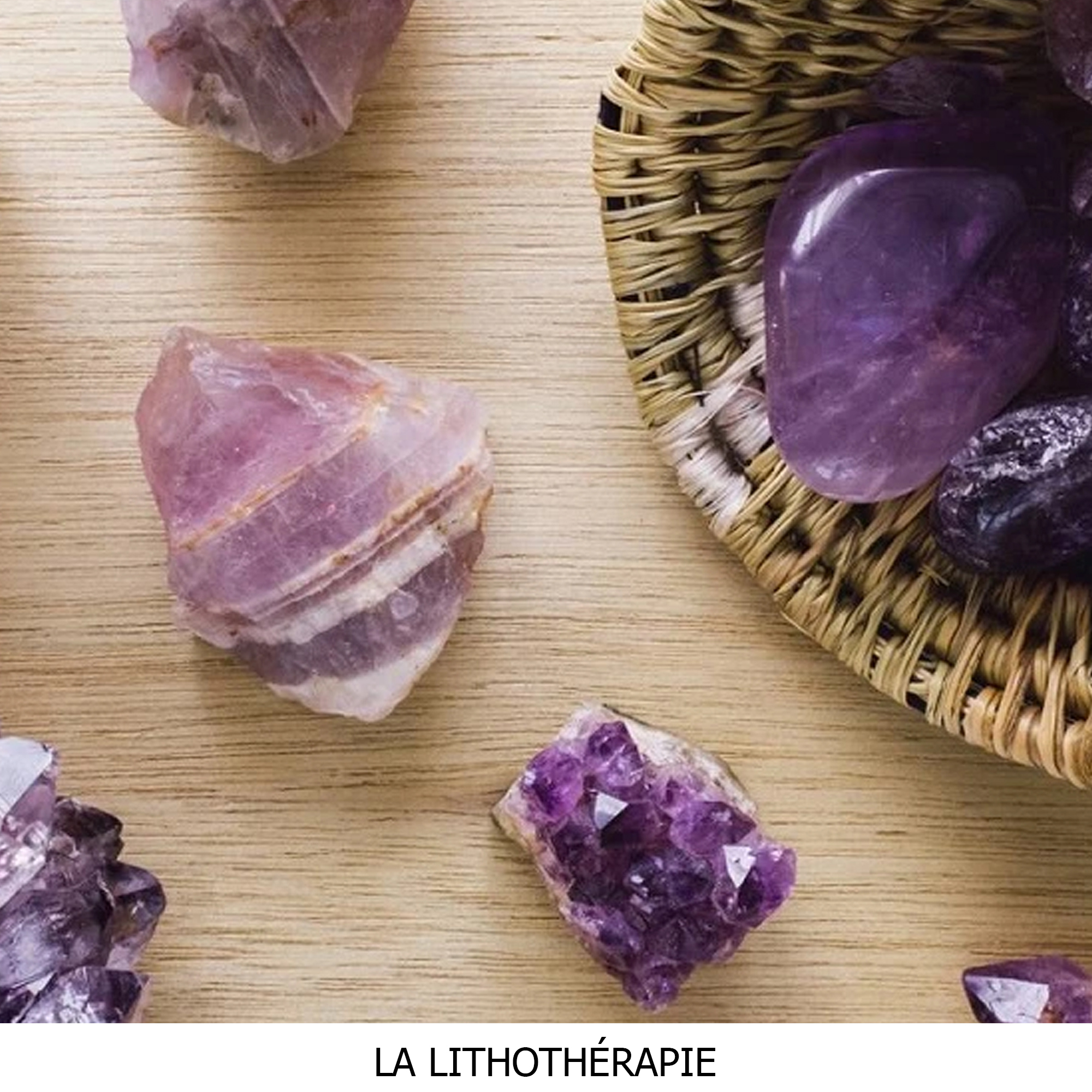Partez à la découverte du soin par les pierres et les cristaux. Cette technique douce et holistique permet de soulager les maux quotidiens et spirituels.